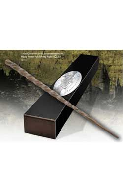 Harry Potter Wand Xenophilius Lovegood (Character-Edition) Noble Collection