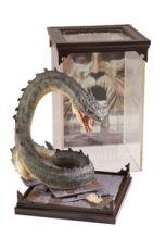 Harry Potter Magical Creatures Soška Basilisk 19 cm