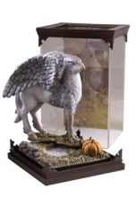 Harry Potter Magical Creatures Soška Buckbeak 19 cm Noble Collection