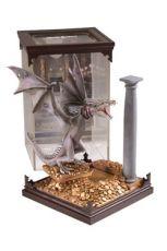 Harry Potter Magical Creatures Soška Ukrainian Ironbelly 19 cm Noble Collection