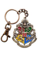 Harry Potter Metal Keychain Bradavice 5 cm