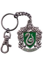 Harry Potter Metal Keychain Zmijozel 5 cm