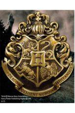 Harry Potter Nástěnná Art Bradavice School Crest 28 x 31 cm