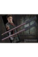 Harry Potter Propiska & Záložka Harry Potter Noble Collection