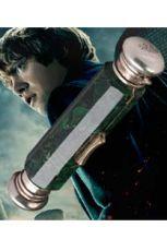 Harry Potter Replika 1/1 Deluminator