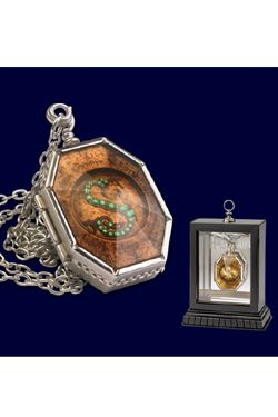 Harry Potter Replika 1/1 The Horcrux Locket Noble Collection