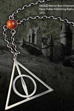 Harry Potter Replika 1/1 Xenophilius Lovegood