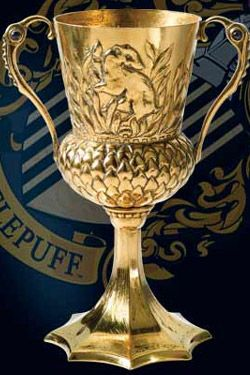 Harry Potter Replika The Mrzimor Cup Noble Collection