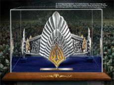 Lord of the Rings Replika The King Elessar Crown