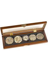 The Hobbit Dwarven Treasure Coin Set
