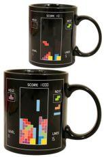 Tetris Color-Changing Hrnek