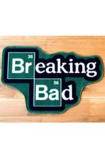 Breaking Bad Kobereček Logo 85 x 55 cm