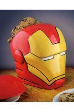 Marvel Comics Cookie Dóza na sušenky Iron Man