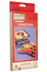 Super Mario Bros. Podtácky 20-Pack