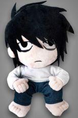 Death Note Plyšák Figurka L 25 cm