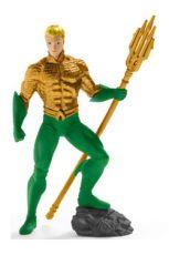 Justice League Figure Aquaman 10 cm