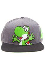 Nintendo Baseballová Kšiltovka Yoshi & Egg