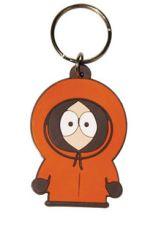 South Park Gumový Přívěsek na klíče Kenny 6 cm