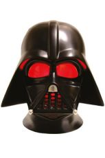 Star Wars Darth Vader Náladová Light Lampa 16 cm