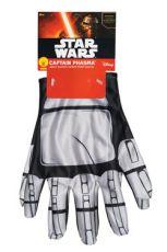 Star Wars Episode VII Gloves Captain Phasma