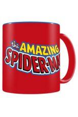 Marvel Comics Hrnek The Amazing Spider-Man