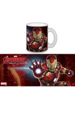 Avengers Age of Ultron Hrnek Iron Man