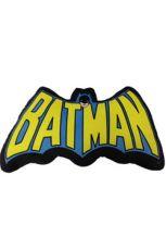 DC Comics Polštář Batman Letters 34 cm