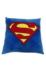 DC Comics Polštář Superman Symbol 45 cm
