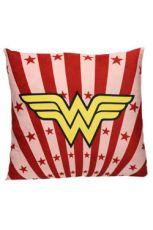 DC Comics Polštář Wonder Woman Symbol 45 cm