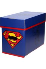DC Comics Storage Box Superman 40 x 21 x 30 cm SD Toys
