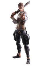 Final Fantasy XII Play Arts Kai Akční Figure Balthier 28 cm
