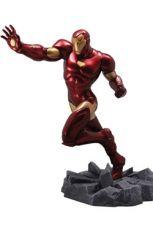 Marvel Comics Civil War Soška 1/8 Iron Man 22 cm