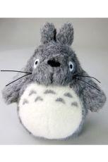 Studio Ghibli Plyšák Figure Big Totoro 20 cm