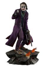 Batman The Dark Knight Premium Format Figurka 1/4 The Joker 48 cm