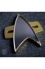 Star Trek Voyager Replika 1/1 Communicator Odznak
