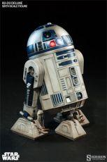 Star Wars Akční Figure 1/6 R2-D2 17 cm