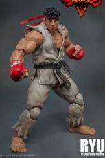 Street Fighter V Akční Figurka 1/12 Ryu 18 cm