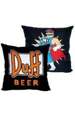 Duff Beer Polštář Duff Man 40 cm