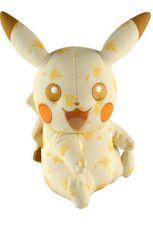 Pokemon Plyšák Figurka 20th Anniversary Special Pikachu 25 cm