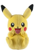 Pokemon Plyšák Figurka Pikachu C (laughing) 20 cm