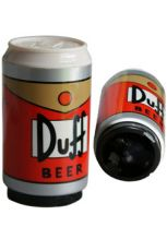 Simpsonovi Bottle Otvírák Duff Beer