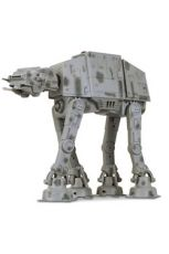 Star Wars RC Vehicle a Sound & Light Up U-Command AT-AT 25 cm