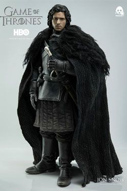 Game of Thrones Akční Figurka 1/6 Jon Snow 29 cm