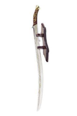 Lord of the Rings Replika 1/1 Hadhafang Sword of Arwen 97 cm United Cutlery