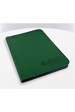 Ultimate Guard Zipfolio 360 - 18-Pocket XenoSkin