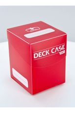 Ultimate Guard Deck Case 100+ Standard Velikost Red