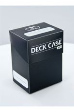 Ultimate Guard Deck Case 80+ Standard Velikost Black
