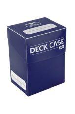 Ultimate Guard Deck Case 80+ Standard Velikost Blue