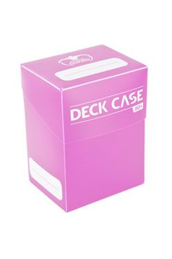 Ultimate Guard Deck Case 80+ Standard Velikost Pink