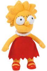 Simpsonovi Plyšák Figure Lisa 31 cm